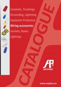 An Phuc - Wiring accessories Catalogue