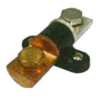 Bi-Metallic Connector