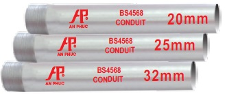 BS4568 conduit 20mm