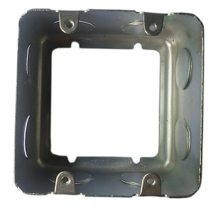 Square Box thickness 1.0mm