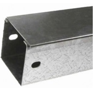 Cable Trunking 50x50x0.8mm