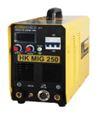 Mig welding machine 250 Ampe - 380V (External wire feeder)