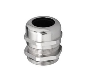 Metal Cable Gland, Niken plated - M12