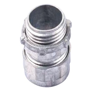EMT Connector watertight 1/2