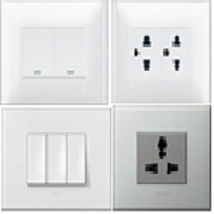 Civil Socket Outlet