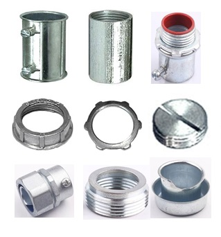 Steel Conduit Fittings